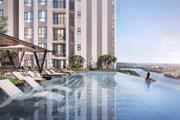 Tận hưởng tiện ích resort tại phân khu đáng sống của Gem Riverside