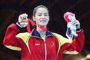 Boxing Việt thắng lớn, thưởng nóng 500USD mỗi huy chương vàng