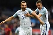 """Đội tuyển Anh đặt niềm tin vào lứa """"Sư tử trẻ"""" tại EURO 2016"""
