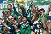 Thêm một cổ động viên Bắc Ireland thiệt mạng tại EURO 2016