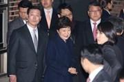 Những sự kiện nóng đẩy căng thẳng khu vực Đông Bắc Á lên cao