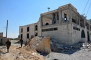 Chuyên gia Nga: Mục tiêu của Mỹ không phải IS mà là phá hủy Syria