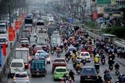 Hà Nội xử lý vi phạm kinh doanh vận tải với xe ôtô dưới 9 chỗ từ 15/8