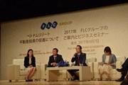 Nhà đầu tư Nhật đánh giá cao tiềm năng bất động sản nghỉ dưỡng Việt