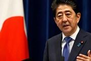 Thủ tướng Nhật kêu gọi bầu cử sớm nhằm tìm kiếm nhiệm kỳ mới