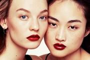 Những món mỹ phẩm mùa Thu Đông xinh đẹp của hãng H&M