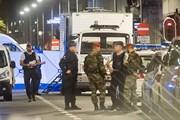 Bỉ bắt giữ một đối tượng bị tiêm nhiễm tư tưởng cực đoan tại Brussels