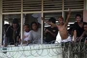 Nhà tù ở Malaysia có nguy cơ trở thành nơi tuyển mộ khủng bố