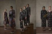 Bộ sưu tập ERDEM x H&M và sẵn sàng lên kệ vào ngày 2/11
