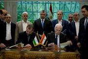 Hamas cảnh báo Tổng thống Palestine cần chấm dứt lệnh trừng phạt