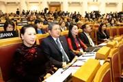 Việt Nam có những đóng góp thực chất cho Đại hội đồng IPU
