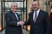 Mỹ và Thổ Nhĩ Kỳ tìm hướng chấm dứt căng thẳng ngoại giao