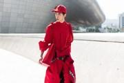 Diện style lạ tại Fashion Week, stylist Việt vào tầm ngắm của Vogue