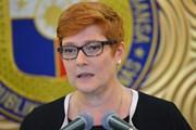 Australia tham gia huấn luyện hoạt động chống khủng bố tại Philippines