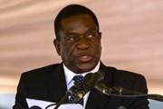 Zimbabwe: Cựu Phó tổng thống Emmerson Mnangagwa về nước
