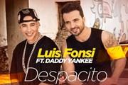 Despasito thắng đậm tại lễ trao giải Grammy Latinh 2017