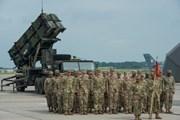 Mỹ đồng ý bán hệ thống phòng thủ tên lửa Patriot cho Ba Lan