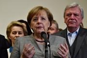 Châu Âu phản ứng việc Đức đàm phán lập chính phủ liên minh thất bại