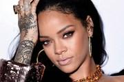 Rihanna hay là truyền thuyết bàn tay vàng của vua Midas