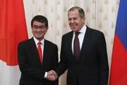 Nga và Nhật Bản muốn tăng cường hợp tác trong lĩnh vực kinh tế