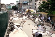 Hà Nội: Vi phạm trật tự xây dựng nghiêm trọng, khó giải quyết triệt để
