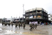 Philippines xác nhận đề nghị gia hạn thiết quân luật ở Mindanao
