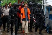 Cảnh sát Indonesia bắt giữ 18 đối tượng có quan hệ với phiến quân