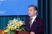 Đoàn Hội đồng các nhà lãnh đạo chính trị trẻ Mỹ thăm Việt Nam