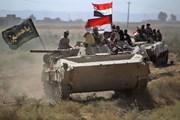 Trung Quốc ủng hộ chính phủ Iraq bảo vệ ổn định đất nước