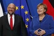 Thủ tướng Merkel hối thúc đàm phán nhanh lập chính phủ liên minh