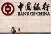 Trung Quốc cam kết thúc đẩy chính sách mở cửa ngành ngân hàng