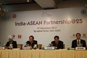 Ấn Độ hướng tới thúc đẩy quan hệ mạnh mẽ với ASEAN