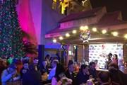 [Video] Chợ giáng sinh Đức trong lòng Hà Nội với nhiều điều thú vị