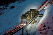 Thụy Sĩ xây tuyến đường sắt cáp kéo có độ dốc lớn nhất thế giới