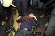 Hàn Quốc thúc Trung Quốc nhanh chóng điều tra vụ hành hung phóng viên