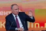 Tổng thống Nga kêu gọi tăng cường giám sát các công ty truyền thông