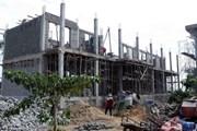 [Video] Vi phạm trong đầu tư xây dựng có thể bị phạt 1 tỷ đồng
