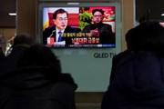 Hai miền Triều Tiên bắt đầu đàm phán tại làng đình chiến Panmunjom