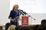 Chính phủ Romania nhiều khả năng có nữ thủ tướng đầu tiên