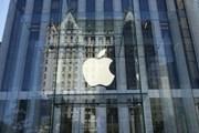 Apple dự định đầu tư hơn 30 tỷ USD ở thị trường Mỹ trong 5 năm tới