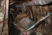 Lâm Đồng triệt phá hầm khai thác thiếc trái phép dài hàng trăm mét