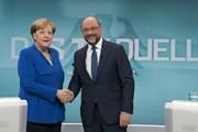 Thủ tướng Merkel kêu gọi SPD lựa chọn có trách nhiệm vì nước Đức