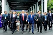 Quan hệ giữa Mỹ và Đông Nam Á duy trì đà phát triển tích cực