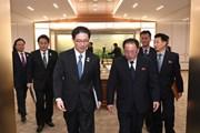 Hàn Quốc đề nghị Liên hợp quốc ủng hộ Thế vận hội hòa bình
