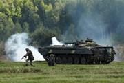 Nga lấy làm tiếc trước việc Ukraine thông qua đạo luật tái hòa nhập