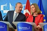 Thổ Nhĩ Kỳ bác mọi hợp tác với EU nếu không đạt tư cách thành viên