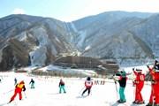 Hàn Quốc xúc tiến chuẩn bị cho sự kiện văn hóa tại Triều Tiên