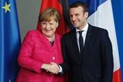 Thủ tướng Đức lạc quan về khả năng SPD đàm phán chính thức với CDU/CSU