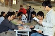 Thông tin mới về việc đăng ký lao động Việt Nam ở Thái Lan