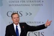 Mỹ thấy sai lầm khi ủng hộ Trung Quốc và Nga gia nhập WTO